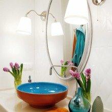 Фотография: Ванная в стиле Классический, Советы, Гид – фото на InMyRoom.ru