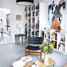 Фото из портфолио Индивидуальность в каждой детали – фотографии дизайна интерьеров на INMYROOM