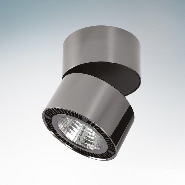 Встраиваемый светильник Lightstar Forte Muro