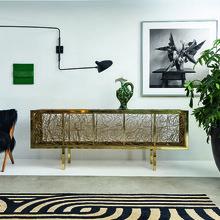 Фото из портфолио Величайшее произведение бразильского современного искусства!!! – фотографии дизайна интерьеров на INMYROOM