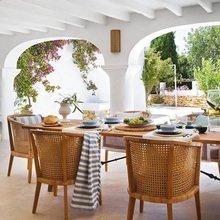 Фото из портфолио Балкон и терраса – фотографии дизайна интерьеров на INMYROOM