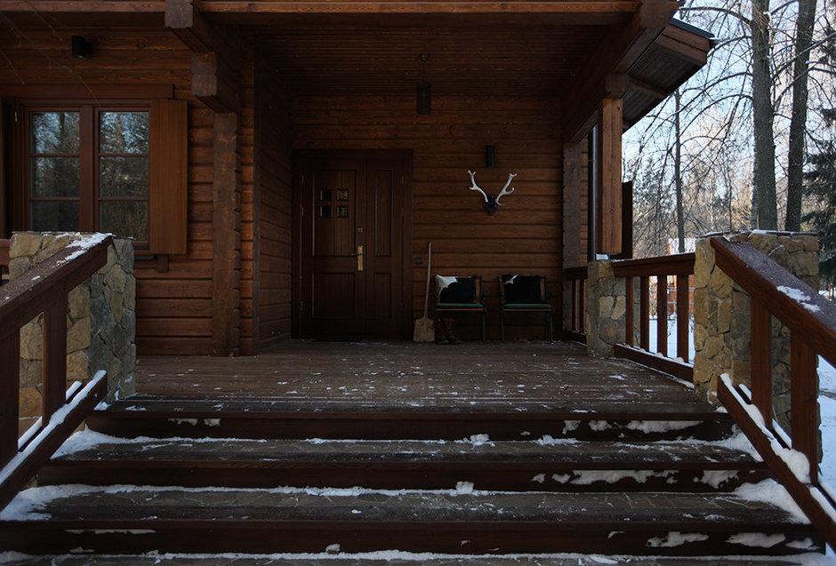Фотография: Архитектура в стиле Прованс и Кантри, Современный, Декор интерьера, Дом, Fabbian, Дома и квартиры, IKEA, Шале – фото на InMyRoom.ru