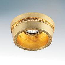 Встраиваемый светильник Lightstar Extra Brilla