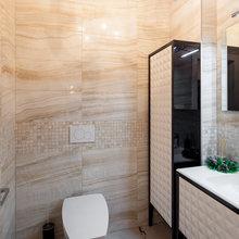 Фото из портфолио Шестикомнатная квартира в Нижнем Новгороде – фотографии дизайна интерьеров на InMyRoom.ru