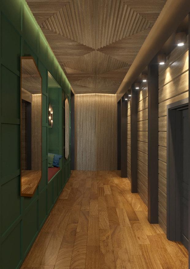 Дизайн: студия «Белякова & Караяни»