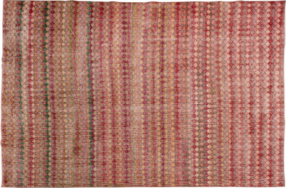 Купить Винтажный ковер Art Deco 304x208 см, inmyroom, Иран