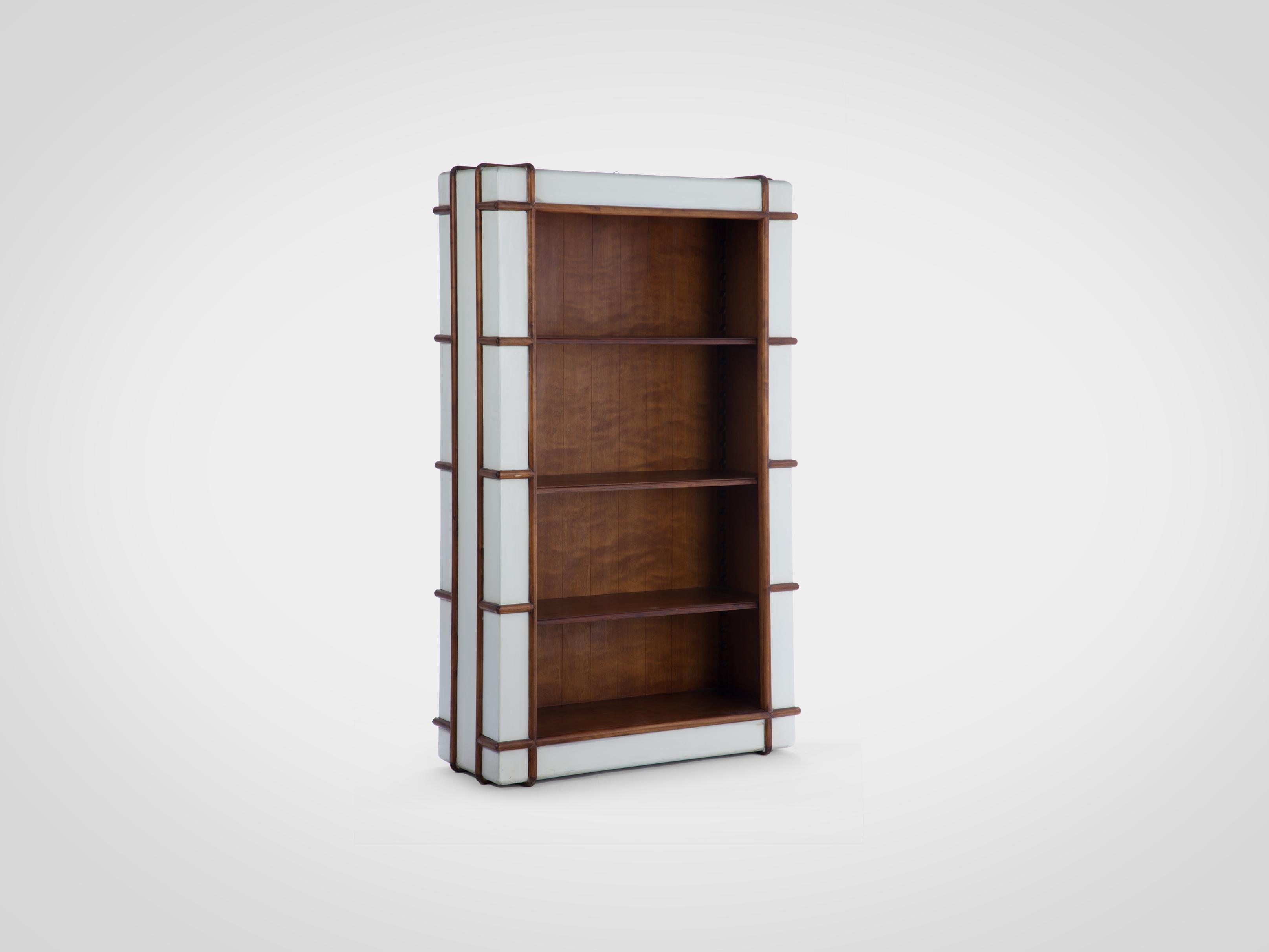 Купить Книжный шкаф из массива березы, inmyroom, Нидерланды
