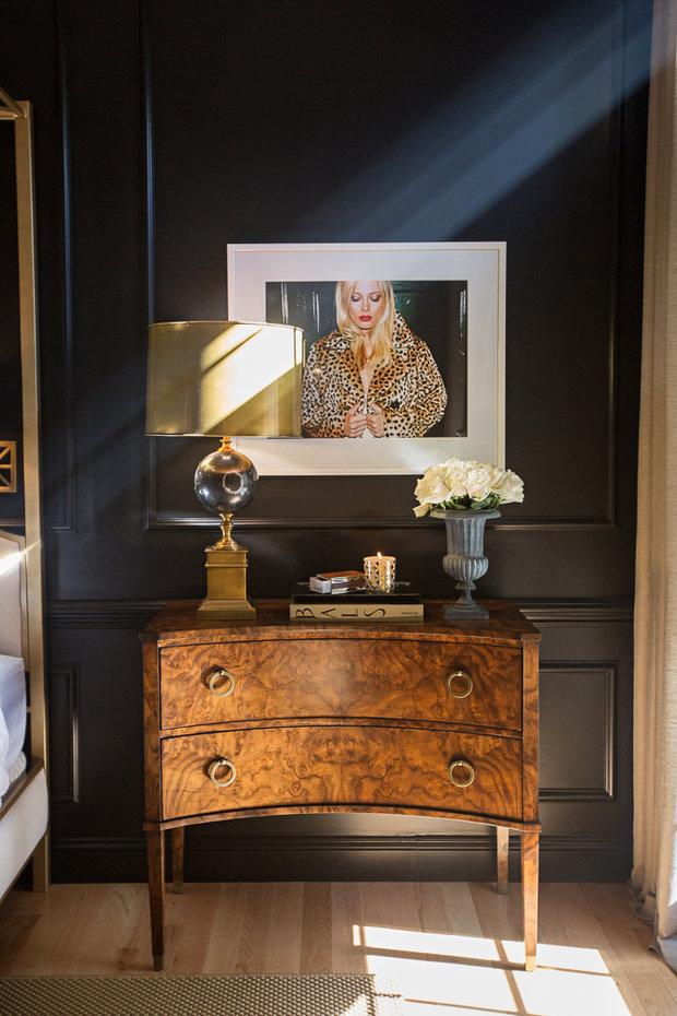 Фото из портфолио  Перевоплощение спальни – фотографии дизайна интерьеров на INMYROOM