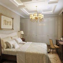 Фото из портфолио Классический интерьер квартиры. – фотографии дизайна интерьеров на InMyRoom.ru