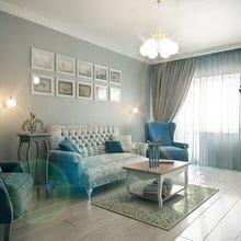 Фото из портфолио Солнце прованса – фотографии дизайна интерьеров на InMyRoom.ru