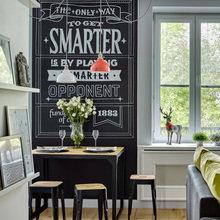 Фото из портфолио квартира в серых тонах – фотографии дизайна интерьеров на INMYROOM