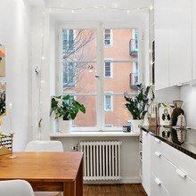 Фото из портфолио  Heleneborgsgatan 36 A – фотографии дизайна интерьеров на INMYROOM