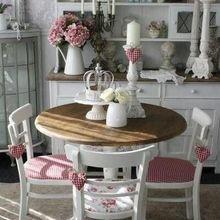 Фотография: Кухня и столовая в стиле Кантри, Декор интерьера, Декор, Советы – фото на InMyRoom.ru