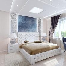Фотография: Спальня в стиле Классический – фото на InMyRoom.ru