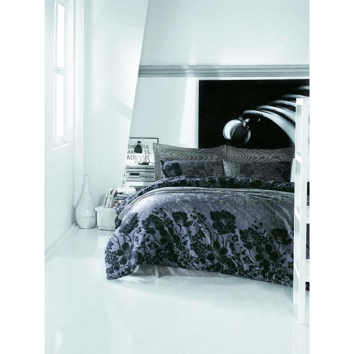 Комплект постельного белья евро PANOROMA