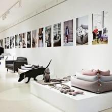 Фото из портфолио Выставка Normann Copenhagen – фотографии дизайна интерьеров на INMYROOM
