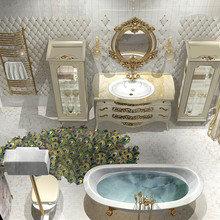 Фото из портфолио Апартаменты – фотографии дизайна интерьеров на INMYROOM