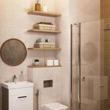Фото из портфолио Квартира в стиле лофт для молодой семьи с ребенком – фотографии дизайна интерьеров на INMYROOM