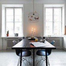 Фото из портфолио Roslagsgatan 36 – фотографии дизайна интерьеров на InMyRoom.ru