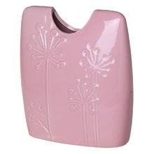 """Ваза серии Нежность """"Цветы в розовом"""""""