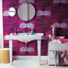 Фотография: Ванная в стиле Классический, Современный, Эклектика, Декор интерьера, Интерьер комнат – фото на InMyRoom.ru