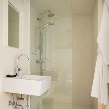 Фото из портфолио Комплекс гостевых домов в штате Мэн – фотографии дизайна интерьеров на INMYROOM