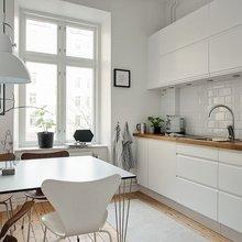 Фото из портфолио  Kastellgatan 17 A, Linnéstaden – фотографии дизайна интерьеров на INMYROOM