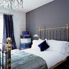 Фотография: Спальня в стиле Кантри, Декор интерьера, Декор дома, IKEA – фото на InMyRoom.ru