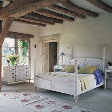 Фотография: Спальня в стиле Кантри, Декор интерьера, Декор дома, Прованс – фото на InMyRoom.ru