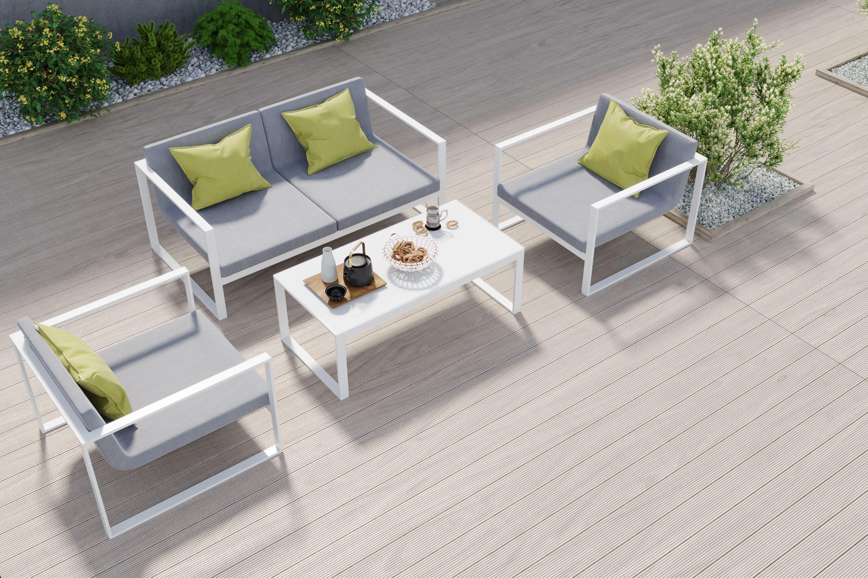 Комплект мебели Gardenini Delizia