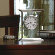 Фото из портфолио Настольные часы – фотографии дизайна интерьеров на InMyRoom.ru