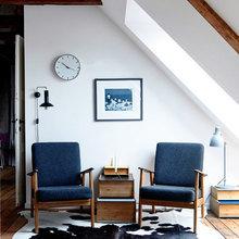 Фото из портфолио Экостиль в интерьере дома – фотографии дизайна интерьеров на InMyRoom.ru