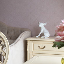 Фото из портфолио домашняя нежность – фотографии дизайна интерьеров на INMYROOM