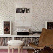 Фото из портфолио Для поклонников музыки! – фотографии дизайна интерьеров на InMyRoom.ru