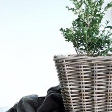 Фотография: Декор в стиле Кантри, Современный, Декор интерьера, DIY, Дом, Системы хранения – фото на InMyRoom.ru