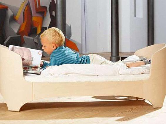 Фотография:  в стиле , Декор интерьера, Малогабаритная квартира, Мебель и свет, Мебель-трансформер – фото на InMyRoom.ru
