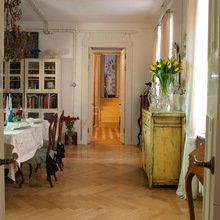 Фото из портфолио Квартира в центре Санкт-Петербурга – фотографии дизайна интерьеров на INMYROOM