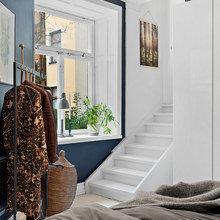Фото из портфолио  Bondegatan 5A, KATARINA  SOFIA – фотографии дизайна интерьеров на InMyRoom.ru