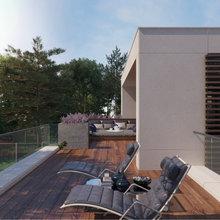 Фото из портфолио Проект загородного дома в Калачево – фотографии дизайна интерьеров на InMyRoom.ru