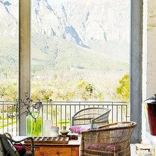 Фото из портфолио Южноафриканские мотивы – фотографии дизайна интерьеров на INMYROOM