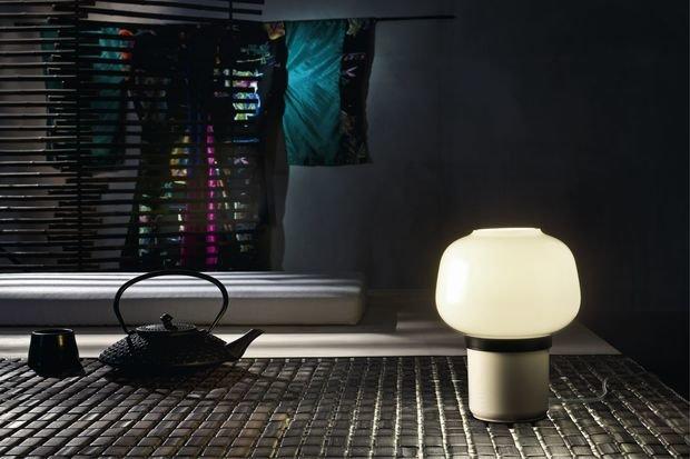 Фотография: Мебель и свет в стиле Современный, Декор интерьера, Flos, Foscarini, Gubi, Luceplan, Светильник, Настольная лампа – фото на InMyRoom.ru