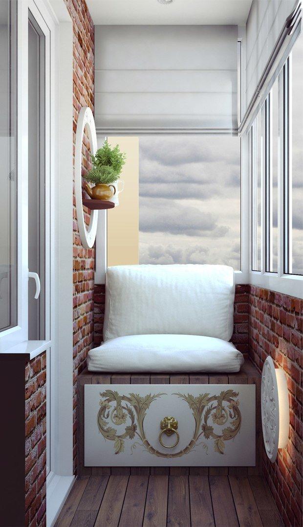 Фото из портфолио Мои избранные статьи – фотографии дизайна интерьеров на INMYROOM
