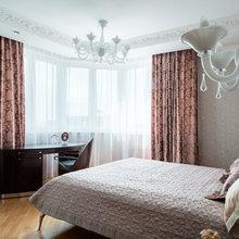 Фото из портфолио Немного солнца в пасмурной Москве. – фотографии дизайна интерьеров на InMyRoom.ru