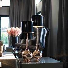 Фотография: Гостиная в стиле Современный, Декор интерьера, Аксессуары, Декор, Мебель и свет – фото на InMyRoom.ru