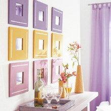 Фотография: Декор в стиле Современный, Декор интерьера, Дизайн интерьера, Цвет в интерьере, Dulux, ColourFutures, Akzonobel – фото на InMyRoom.ru