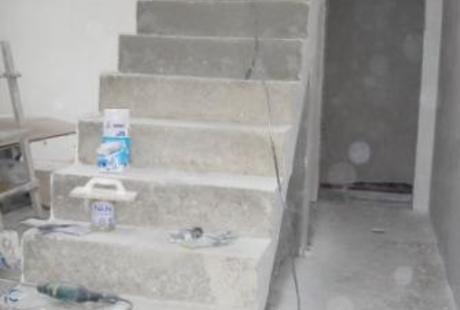 Помогите с дизайном лестницы.. и какие перила?