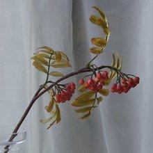 Фото из портфолио Цветы из холодного фарфора – фотографии дизайна интерьеров на InMyRoom.ru