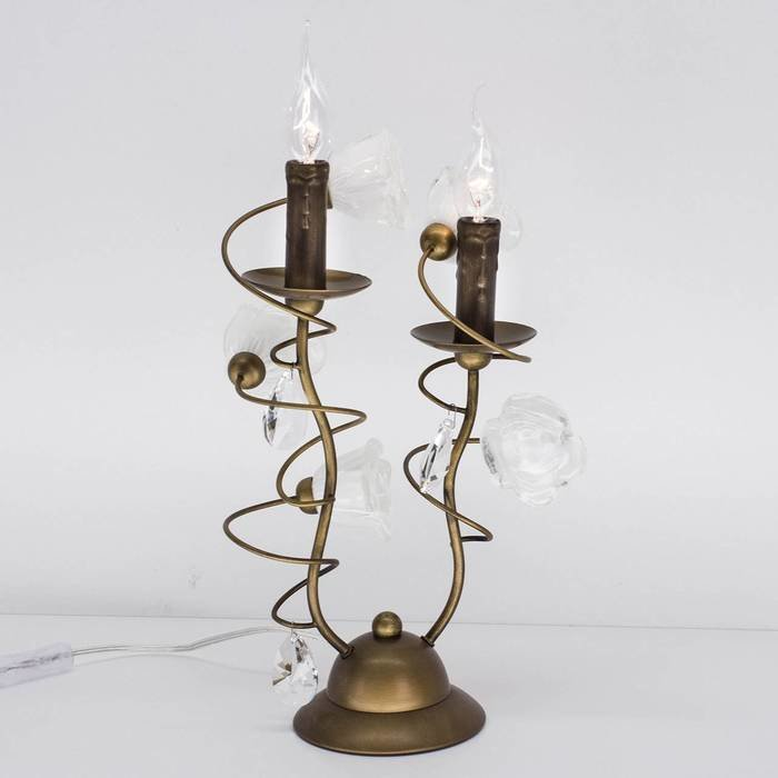 """Настольная лампа Citilux """"Rosetta"""""""