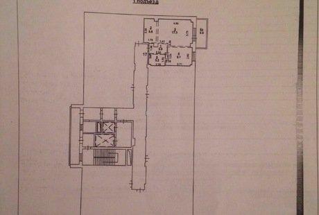 Помогите пожалуйста с перепланировкой 1- комнатной квартиры