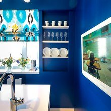 Фотография: Кухня и столовая в стиле Современный, Декор интерьера, Интерьер комнат – фото на InMyRoom.ru